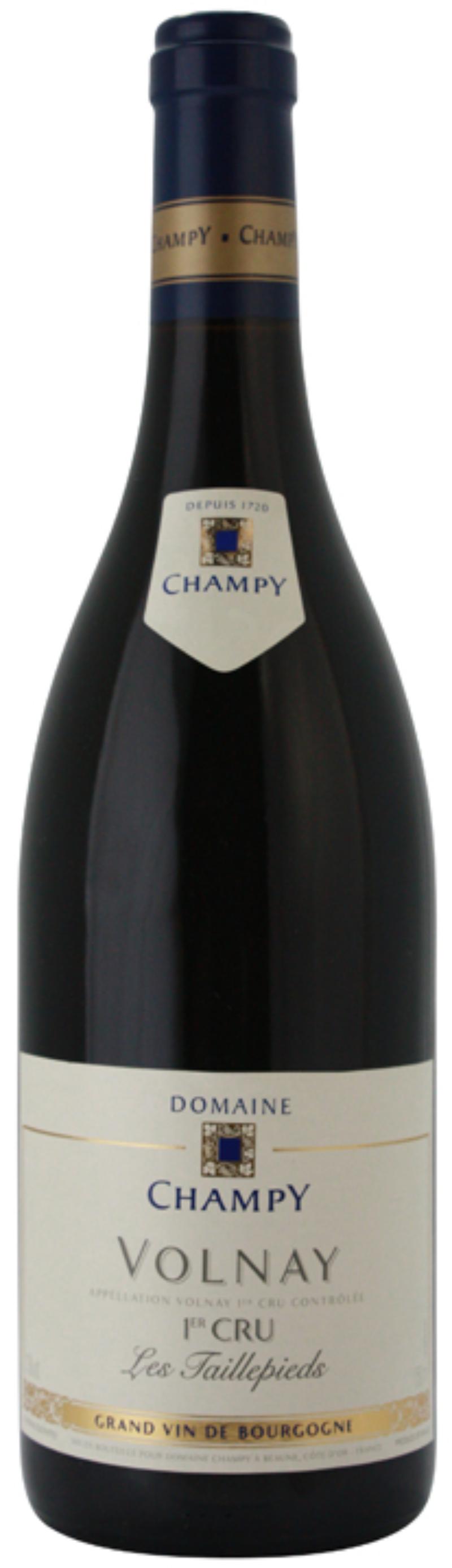 VOLNAY-1ER-CRU-LES-TAILLIPIEDS-CHAMPY-2007