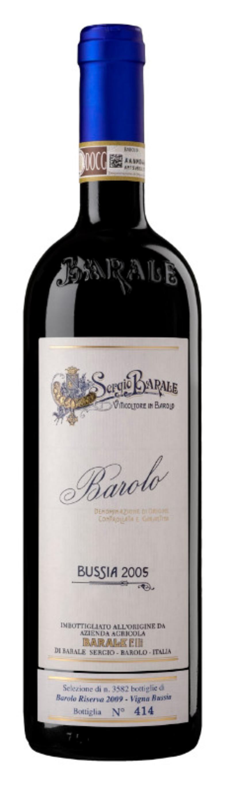 BAROLO-BUSSIA-BARALE-2005-0.75