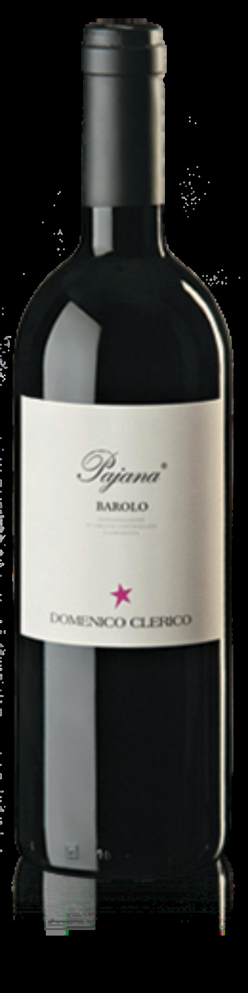 BAROLO-PAJANA-GINESTRA-CLERICO-2007-