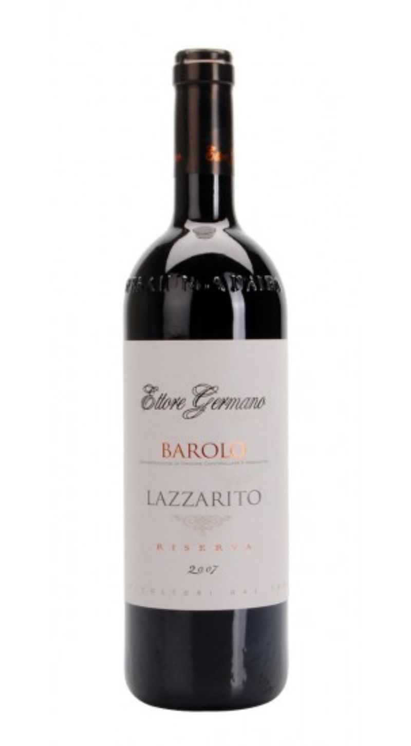 BAROLO-LAZZARITO-GERMANO-2007-