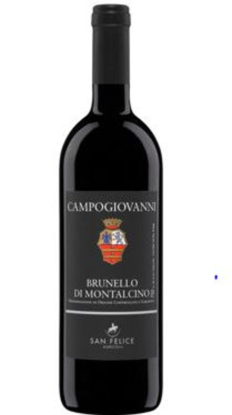 BRUNELLO-DI-MONTALCINO-CAMPOGIOVANNI-SAN-FELICE-1996