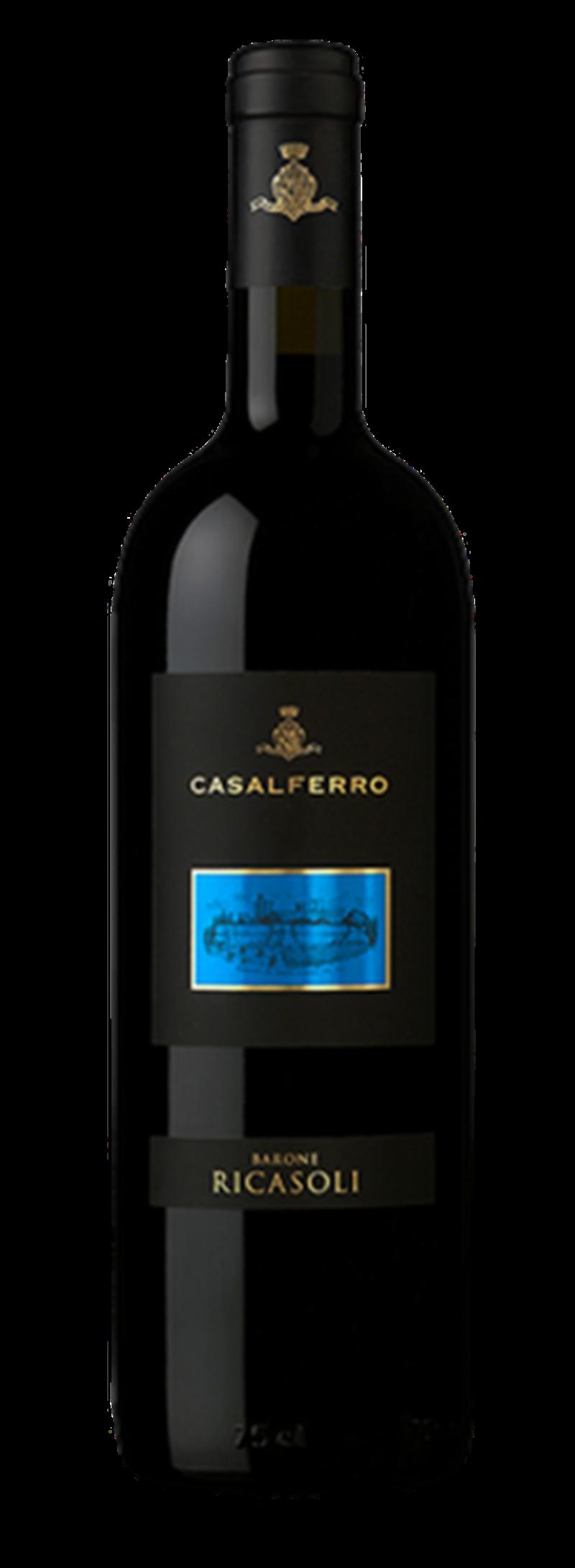 CASALFERRO-BARONE-RICASOLI-2001