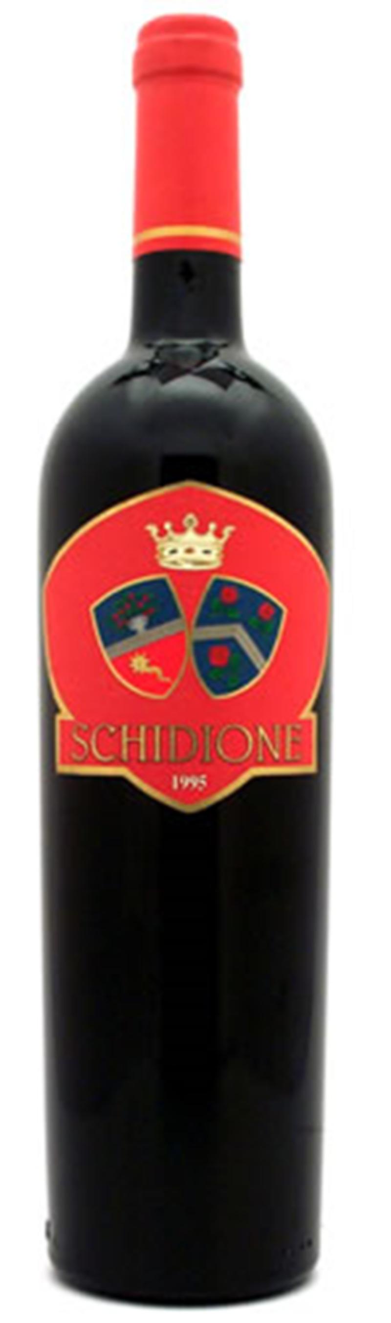 SCHIDIONE-TOSCANA-I.G.T.-BIONDI-SANTI-1995
