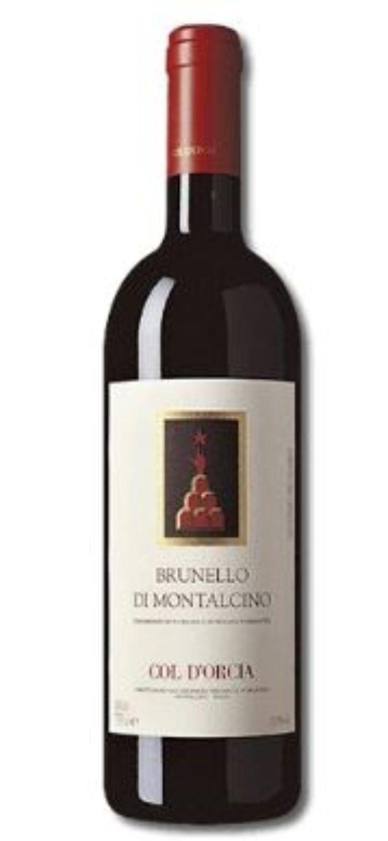 BRUNELLO-DI-MONTALCINO-COL-D'ORCIA-1997