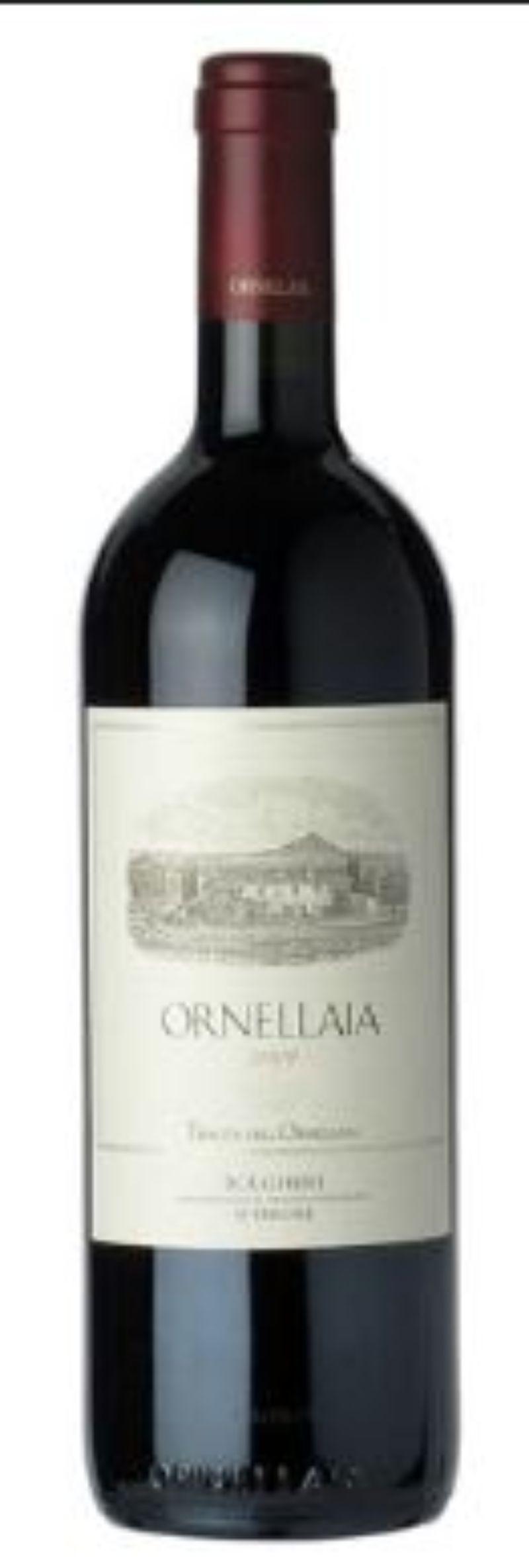 ORNELLAIA-1997
