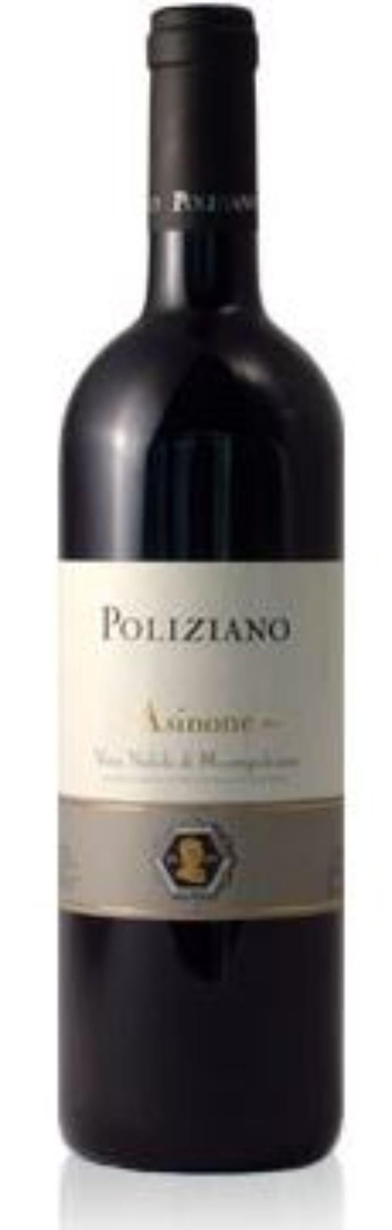 NOBILE-DI-MONTEPULCIANO-ASINONE-1997-POLIZIANO