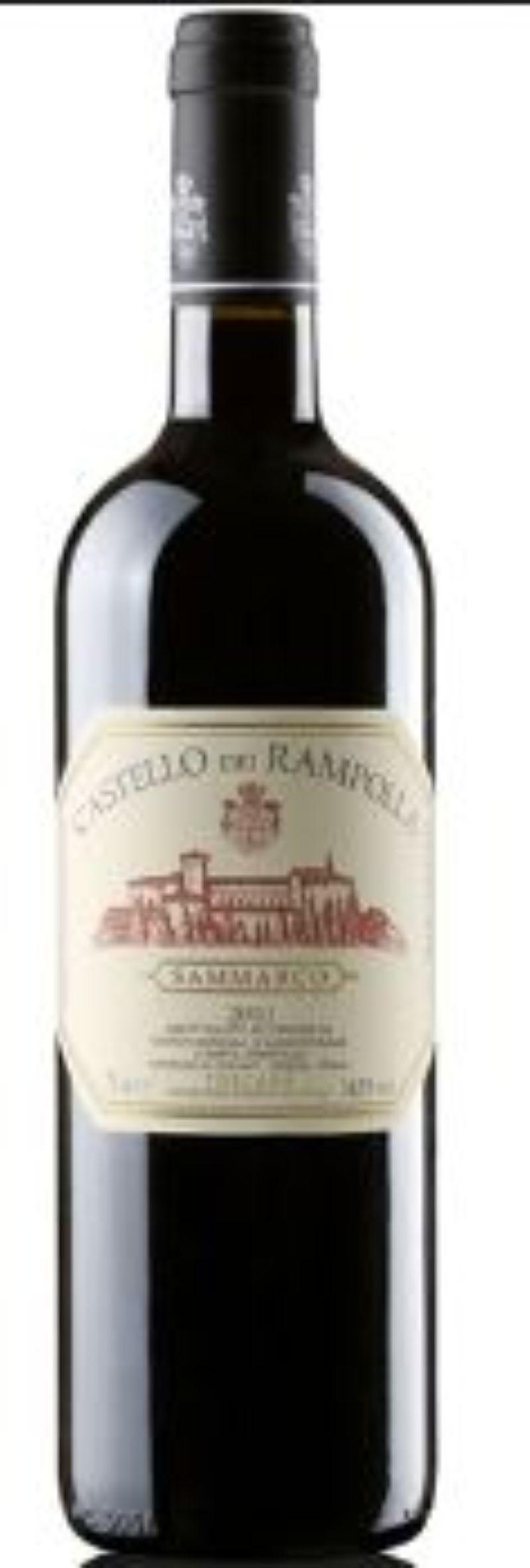 SAMMARCO-CASTELLO-DI-RAMPOLLA-1999-