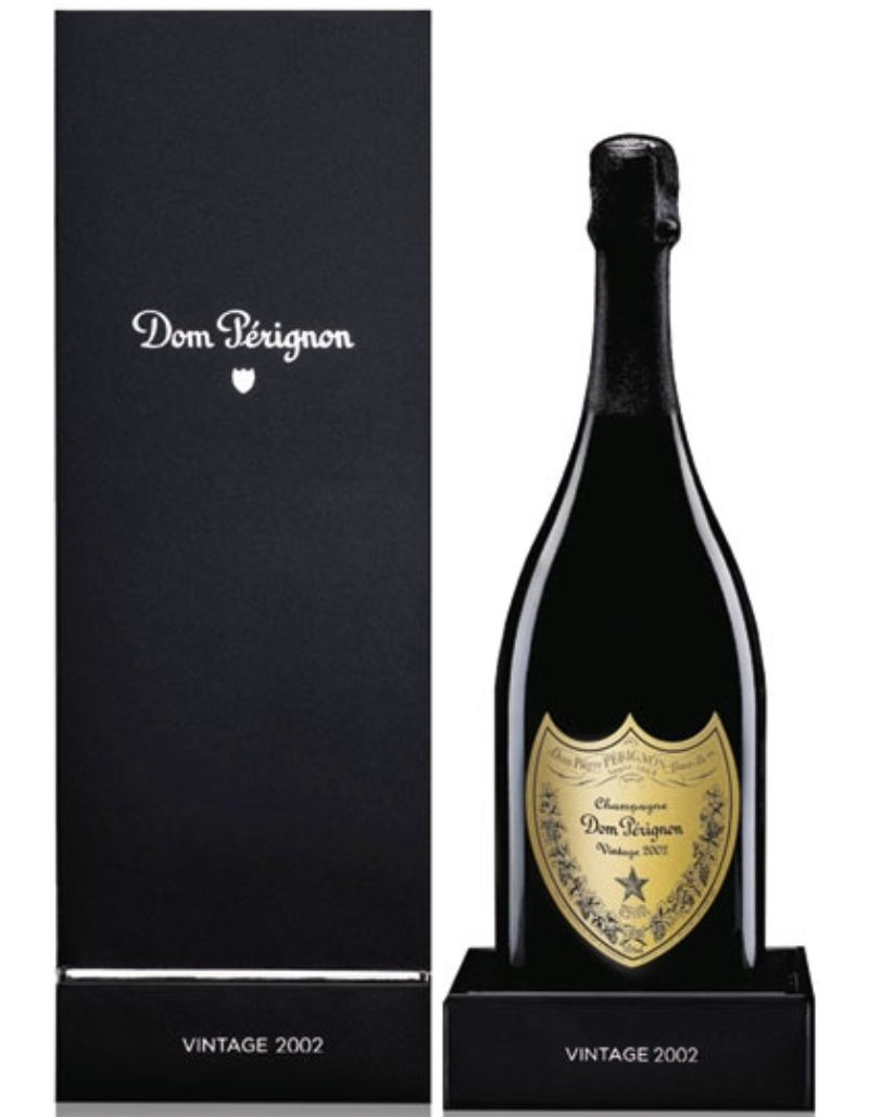 CHAMPAGNE-DOM-PERIGNON-VINTAGE-ASTUCCIO-1999-